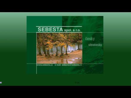 www.sebesta.sk