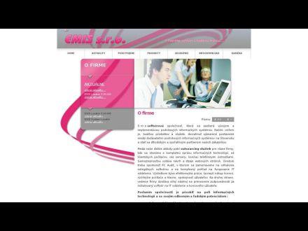 www.emis-online.sk
