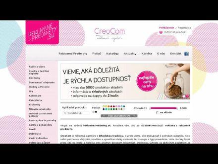 www.pracovneodevycreocom.sk
