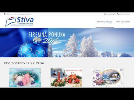 www.stiva.sk