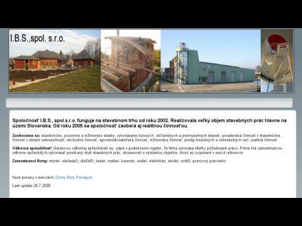 www.ibs.sk
