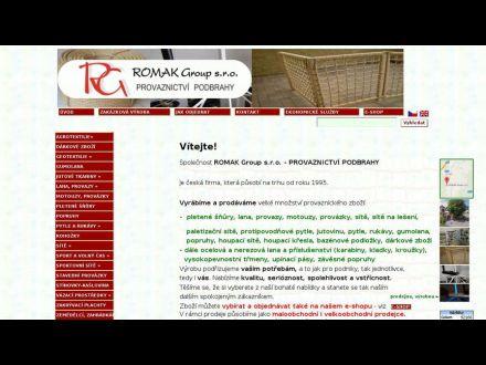 www.romak.cz