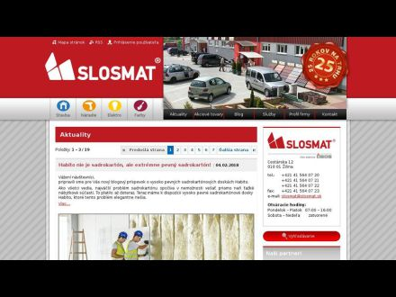 www.slosmat.sk