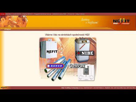 www.nefit.cz
