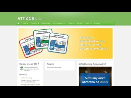 www.emade.sk