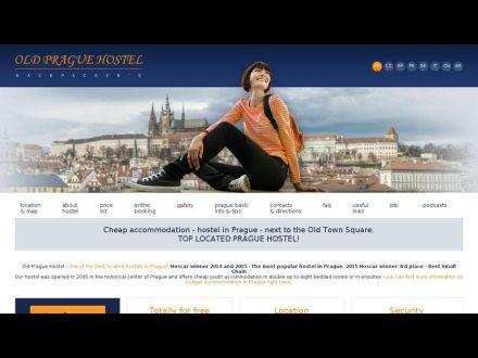 www.oldpraguehostel.com