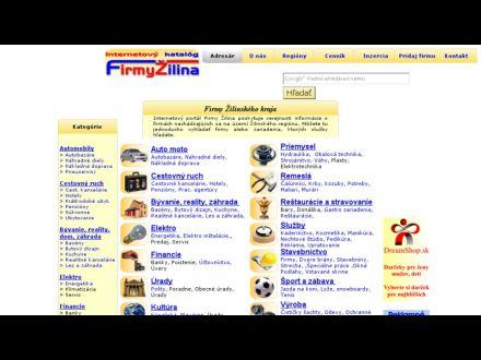 www.firmyzilina.sk
