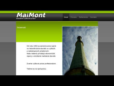 www.malmont.sk