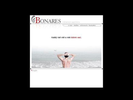 www.bonares.sk