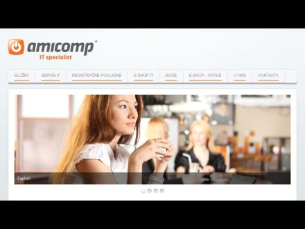 www.amicomp.sk