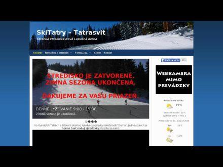 www.skitatry.sk