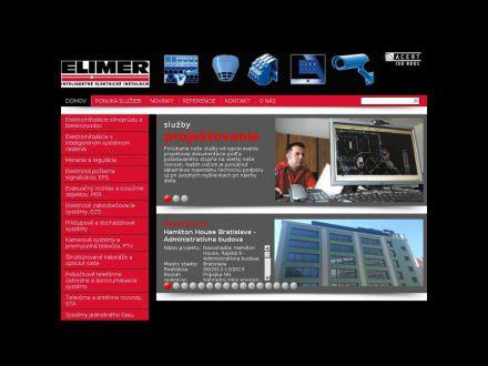 www.elimer.sk