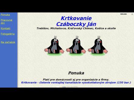 www.czaboczky.szm.sk