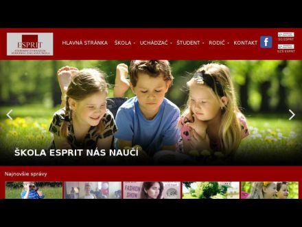 www.sgesprit.sk