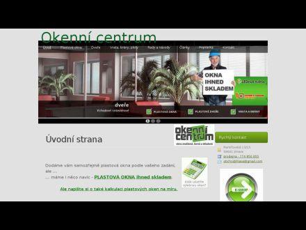 www.okennicentrum.cz