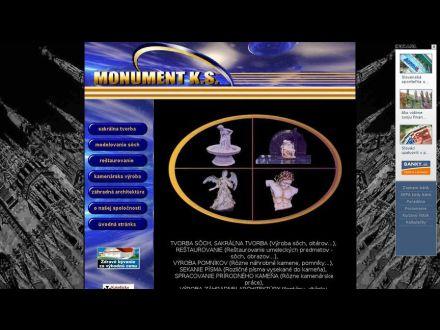 www.monumentks.szm.sk
