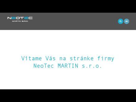 www.neotec.sk