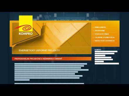 www.kompro.sk