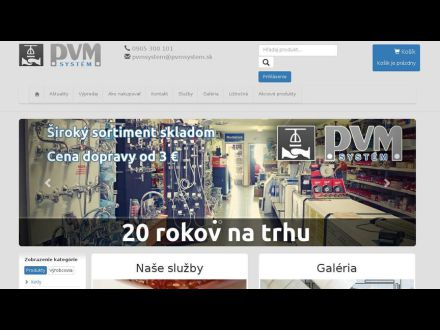 www.pvmsystem.sk