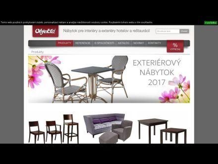 www.objekta.sk