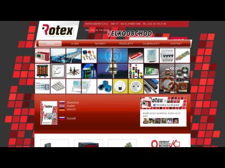 www.rotex.sk