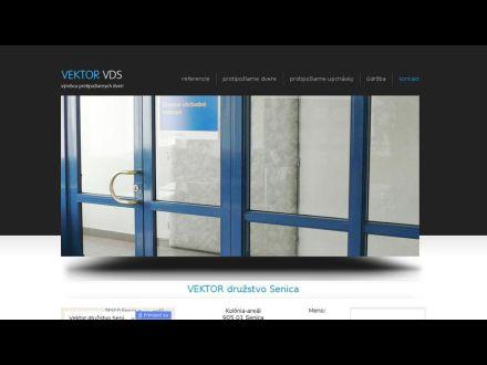 www.vektor-se.sk
