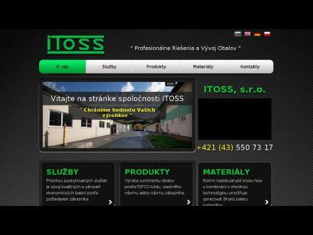 www.itoss.sk
