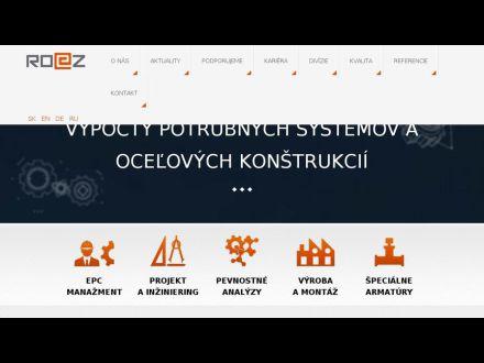 www.roez.sk