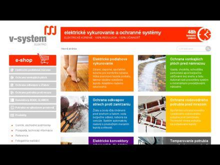 www.v-system.sk
