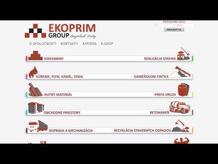 www.ekoprim.sk