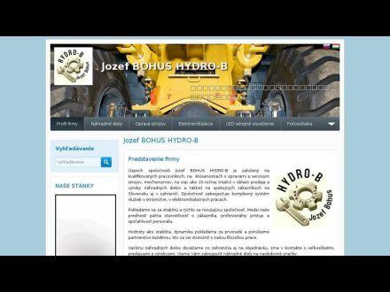 www.hydro-b.sk
