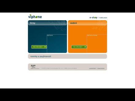 www.viphone.sk