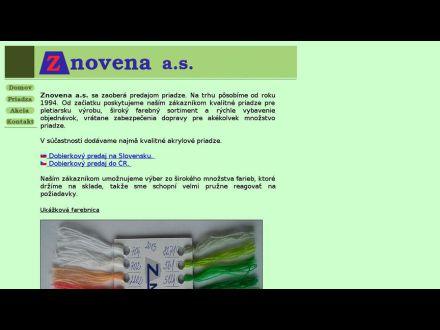 www.znovena.sk