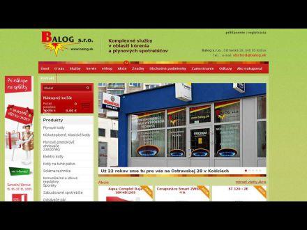 www.balog.sk/