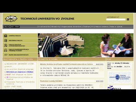 www.tuzvo.sk