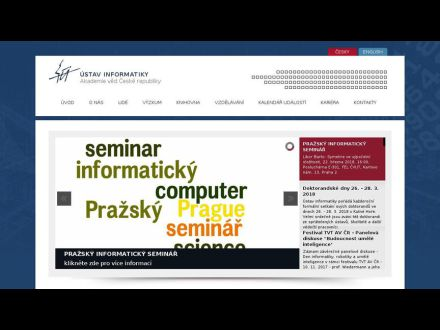 www.cs.cas.cz