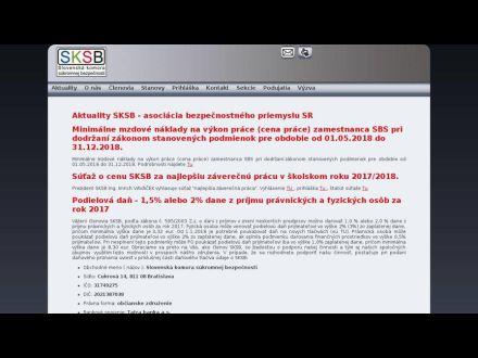 www.sksb.sk