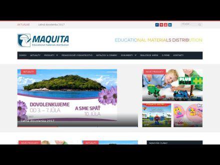 www.maquita.sk