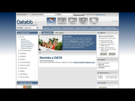 www.oatabb.edupage.org
