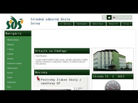 zsssnina.edupage.org