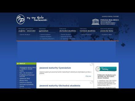 www.ipgymnazium.sk