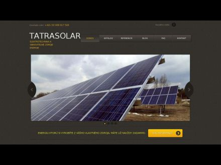 www.solarnaenergia.sk