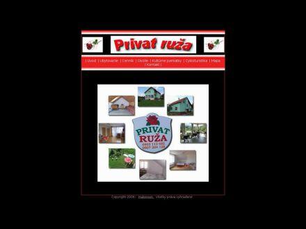 www.privatruza.alconet.sk/html/main.html