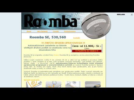 www.roomba.szm.sk