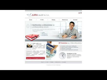 www.juraaudit.sk
