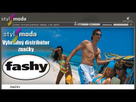 www.stylmoda.sk
