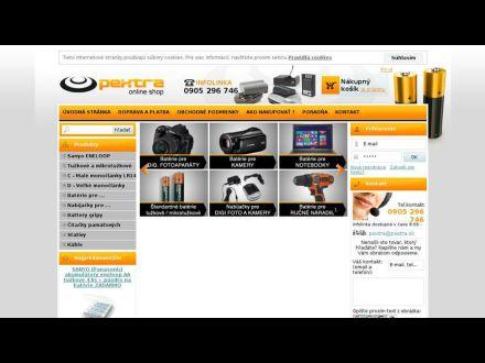 www.pextra.sk