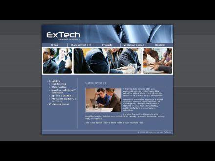 www.extech.sk