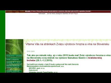 www.zvhv.sk
