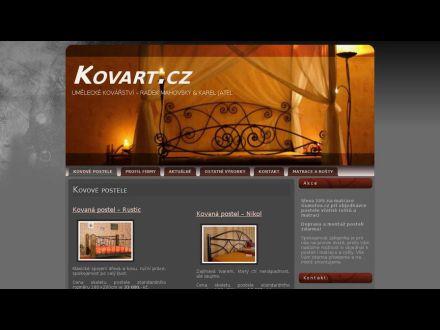 www.kovart.cz
